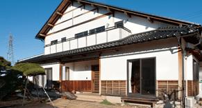 堀江工務店は、地元長野県松本市の歴史ある工務店です。