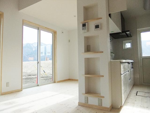 新築住宅 T様邸4