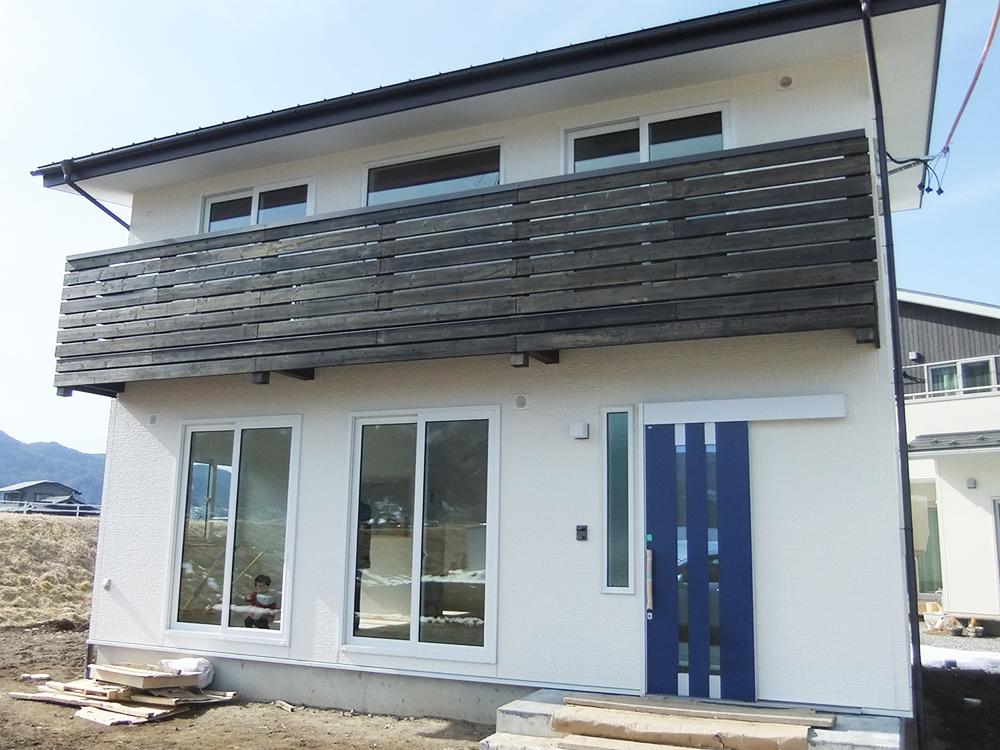 新築住宅 T様邸1