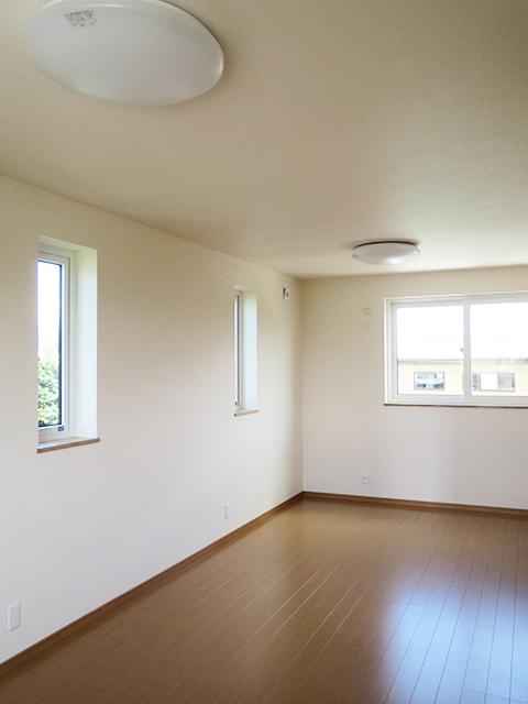 新築住宅 A様邸4