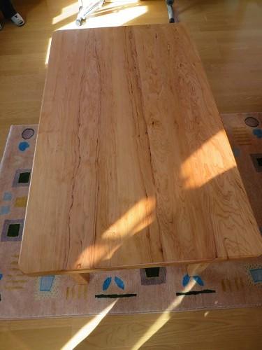 造作テーブル1