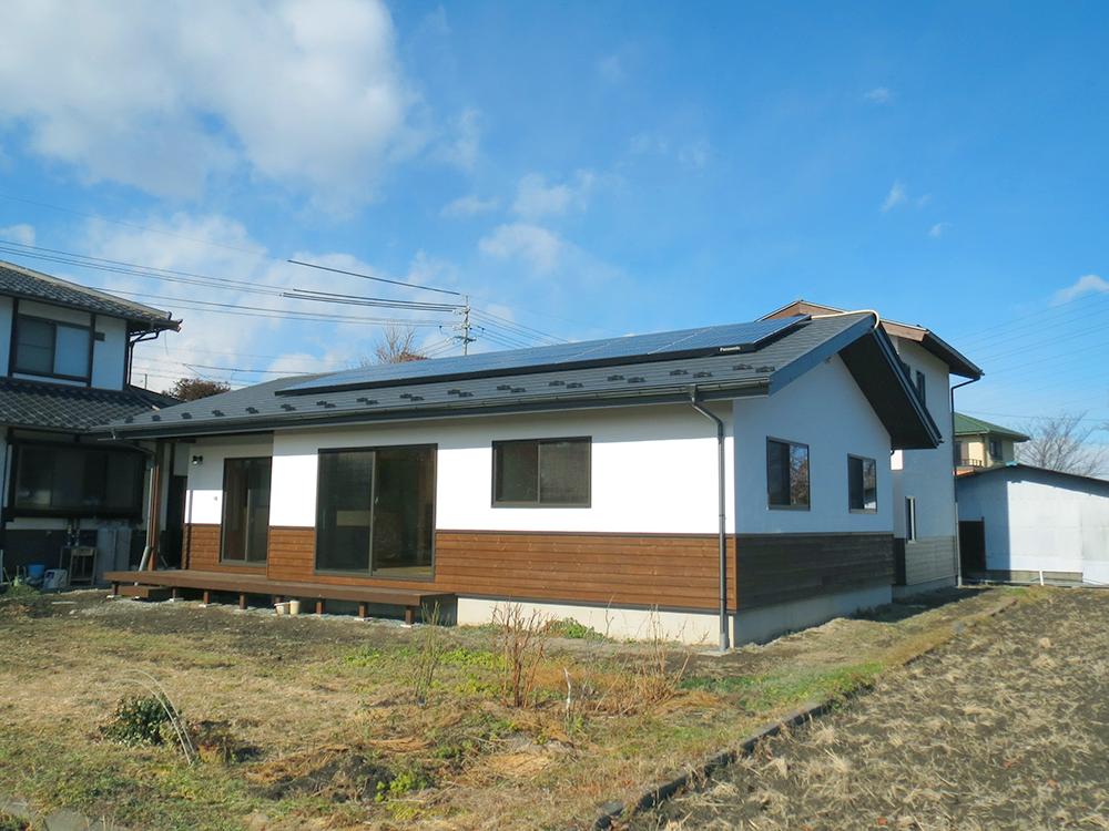新築住宅 Nt様邸1